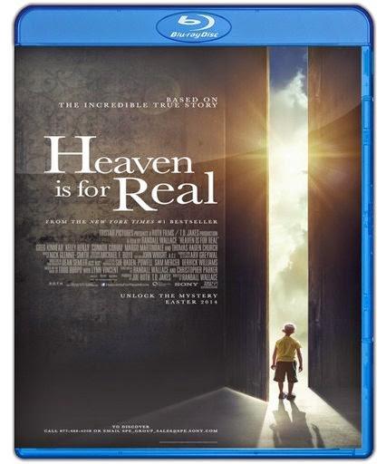 El Cielo Si Existe 1080p HD Latino
