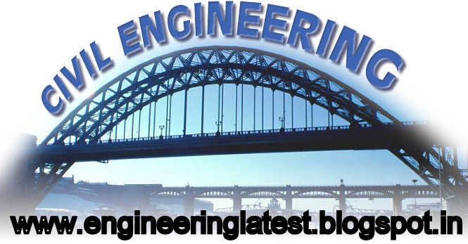 civil engineering project pdf