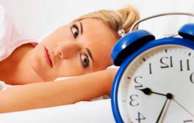 cara mengatasi insomnia (susah tidur)