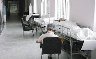 Ο Άδωνις έκανε τα νοσοκομεία