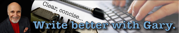Write Better With Gary