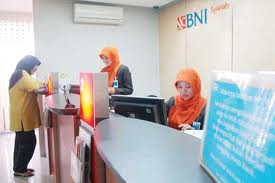 Bank BNI Syariah Jobs Recruitment Relation Officer BNI Syariah July 2012