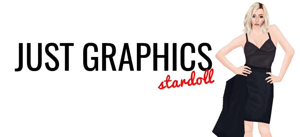 Just Graphics Stardoll