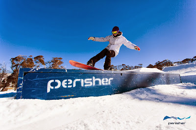 Shaun White has a new Down Under training facility
