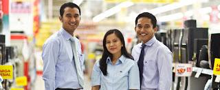 Loker terbaru Carrefour