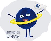Visita desde aquí el planeta Facebook