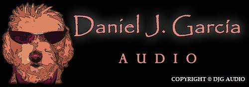 Daniel J. García AUDIO