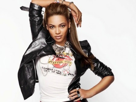Beyonce – Ghost