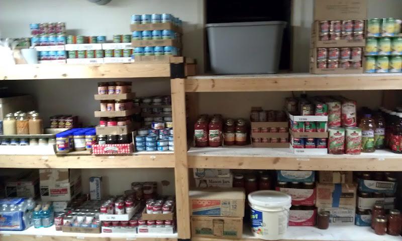 I quotheartquot organizingod storage style2 lds food storage style2 forumfinder Images