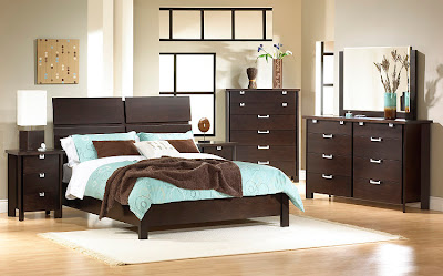 New 2013 Modern Bedroom Furniture