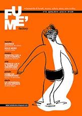 FUMÉ n°9, aprile 2013