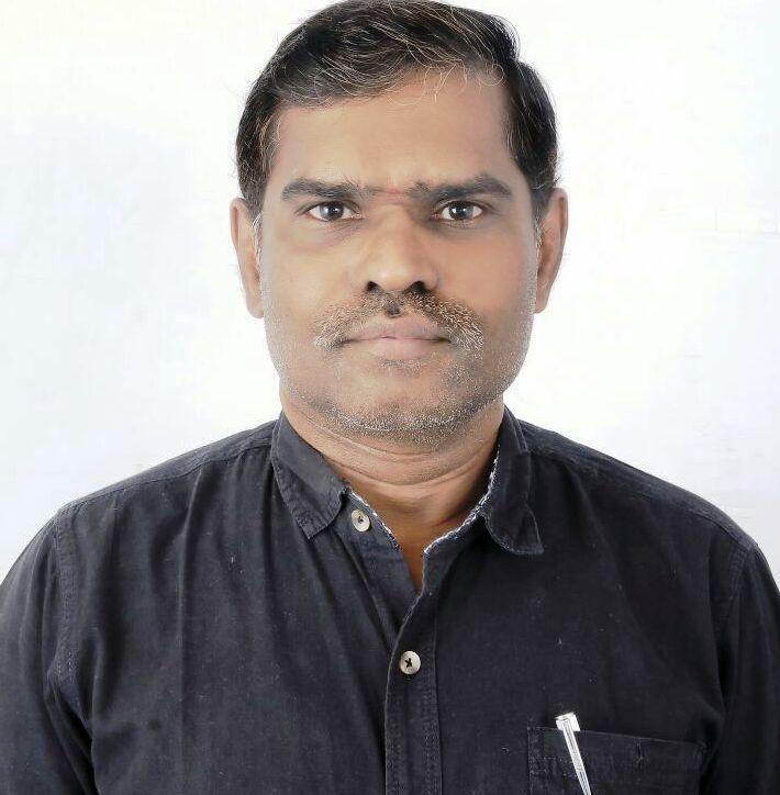 Project Officer  ,APSSA,Ananthapuramu