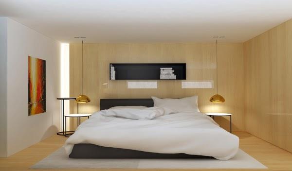 Cool Designs De Maisons Avec Accents Chauds
