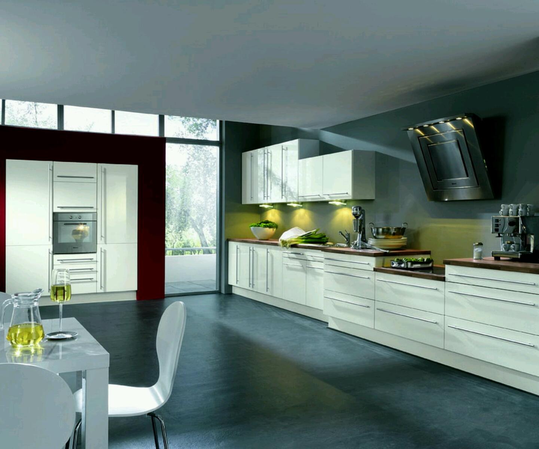 Modern kitchen cabinets designs ideas.