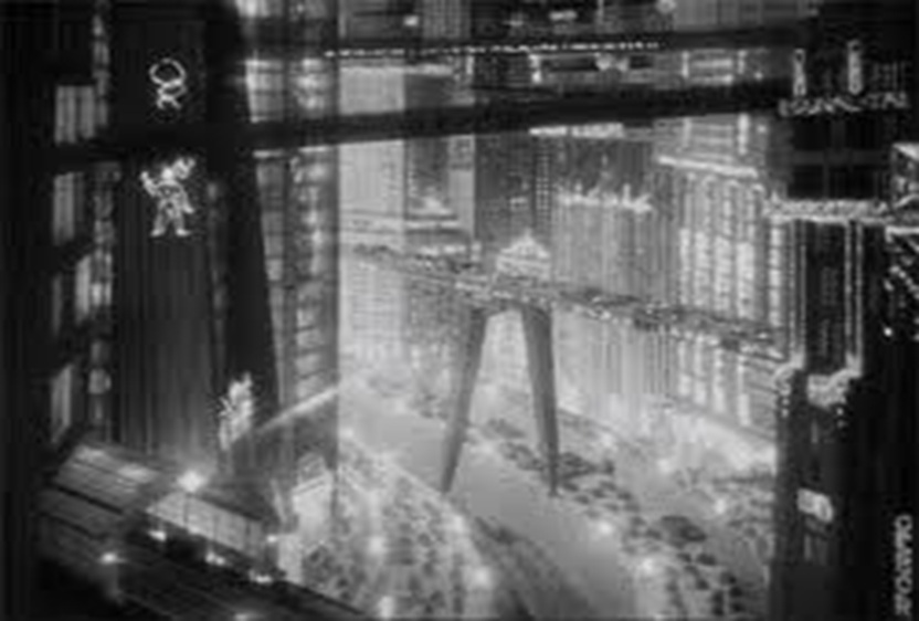 an analysis of the futuristic city in the film metropolis A metropolis is a large city metropolis may also refer to: metropolis (song), by the future sound of london, under the alias metropolis, 1992 metropolis.