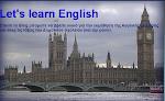 Μάθε Αγγλικά!