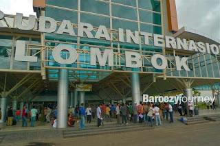Bandara Internasional Lombok Praya