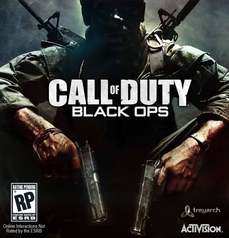 Call of Duty: Black Ops Patch 1.07 and First Strike DLC Out on PS3.