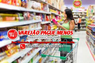 VAREJÃO PAGUE MENOS