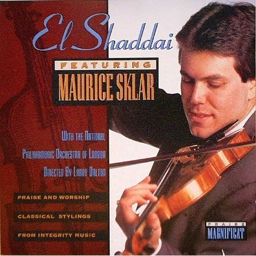 Maurice Sklar-El Shaddai-