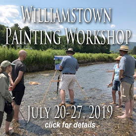 Williamstown Painting Workshop