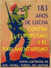 Contra el Europeísmo