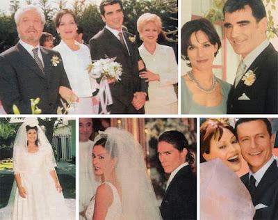 Natalia Millán, Manuel Navarro, Julia y Ernesto, Mercedes Alonso, Manolo Zarzo, Paca Gabaldón, Pep Munné
