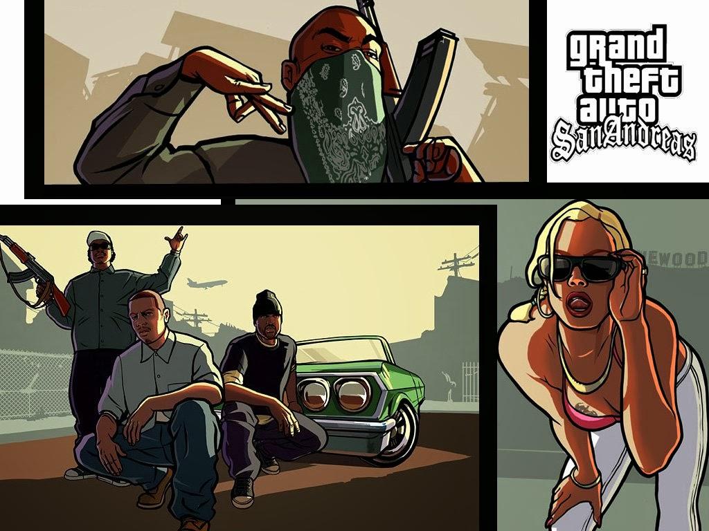 CHEATS PASWORD GTA SAN ANDREAS PC LENGKAP BAHASA INDONESIA - Hot Game ...