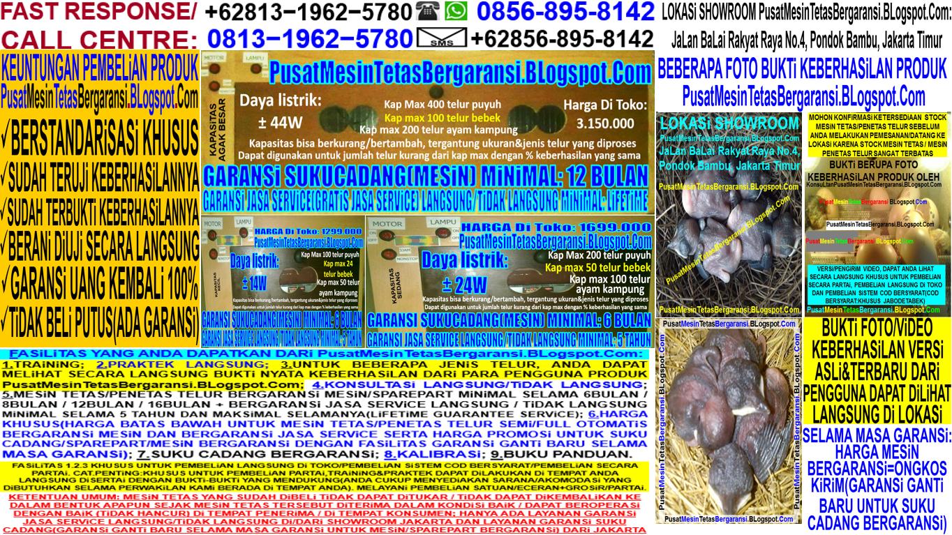 PUSAT TEMPAT PENJUAL MESiN TETAS/PENETAS TELUR FULL OTOMATiS Di JAKARTA BERGARANSi/BERKUALiTAS/MURAH