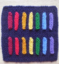 http://www.ravelry.com/patterns/library/colour-roll-square
