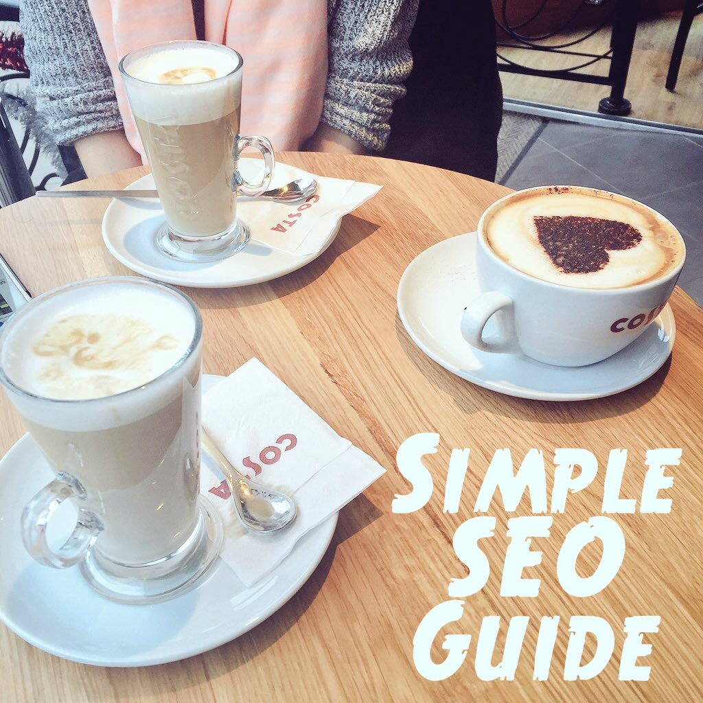 Costa coffees SEO guide text