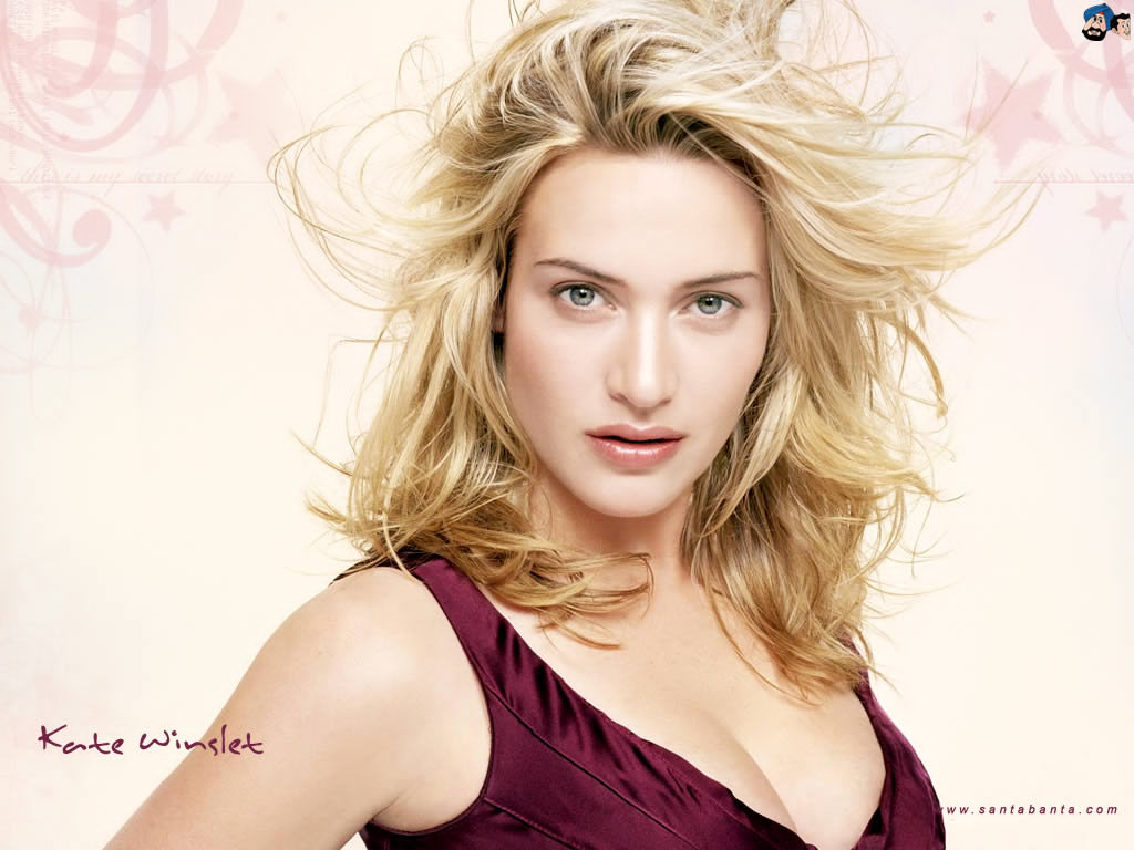 kate winslet hot wallpapers, hollywood hot wallpapers, hot babes ...