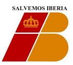 Salvemos Iberia
