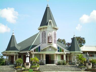 Seminari Tinggi St. Paulus Ledalero