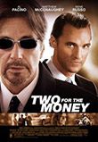 Two for the Money Trailer
