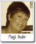 Mags Binder