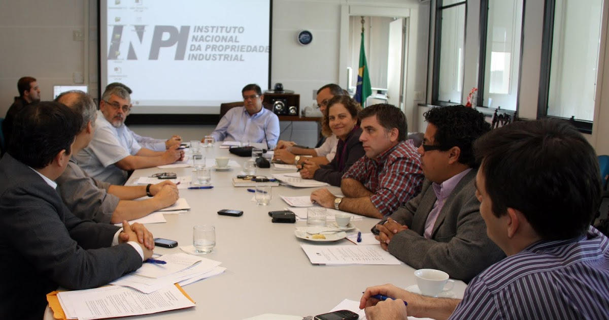Observatorio sudamericano de patentes oficinas de for Oficina de patentes
