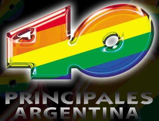 40 Argentina - Los 40 Principales
