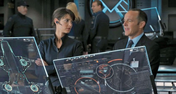 Shield Agents Uniform Coulson Agents of Shield