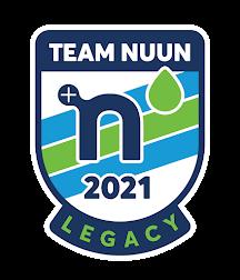 Team Nuun 2015, 2016, 2017, 2018, 2019, 2020, 2021