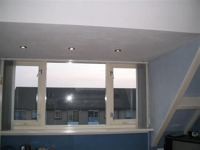 Gambar desain plafon gypsum gipsum rumah minimalis 9 si momot