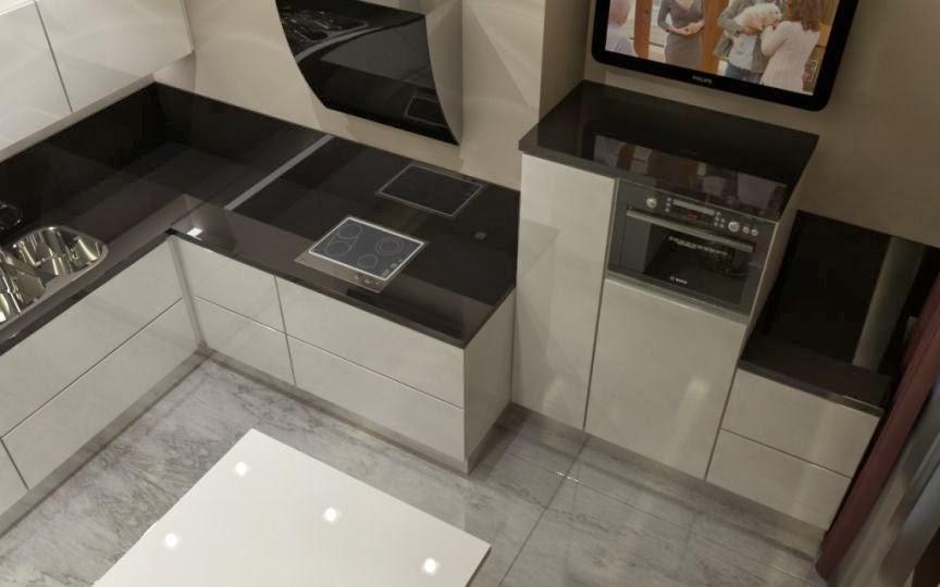 Кухня 3D - 14