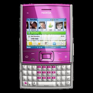 Harga Dan Spesifikasi Nokia X5 New