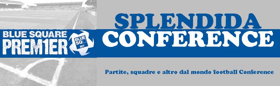 Splendida Conference