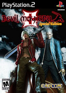 Devil May Cry Special Edition Cheats Game