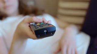 girl remote control