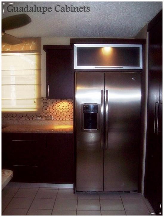 Gabinetes De Baño Pr:vea toda la variedad de gabinetes de cocina 100 % madera o pvc topes