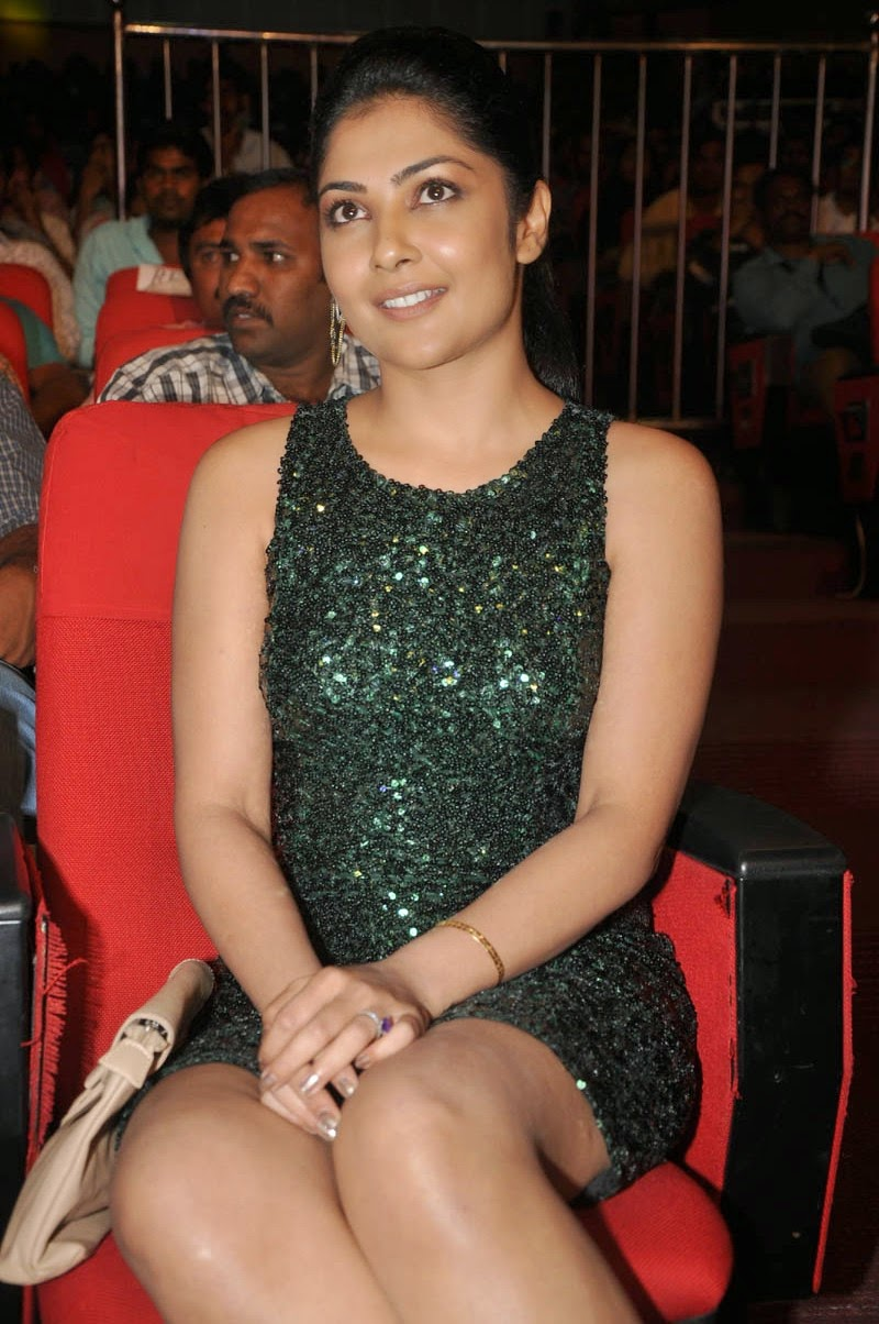 Kamalini Mukerjee latest glam pics-HQ-Photo-18