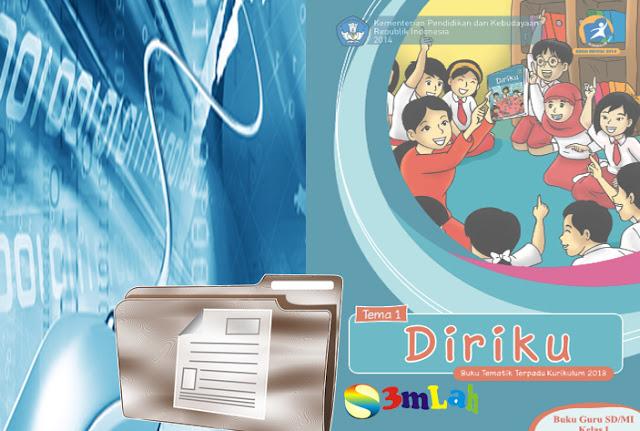 Download Buku Pegangan Guru SD Lengkap