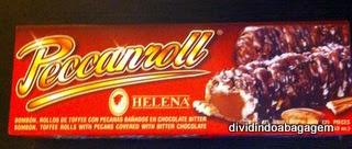 Chocolates Helena, Lima, Peru